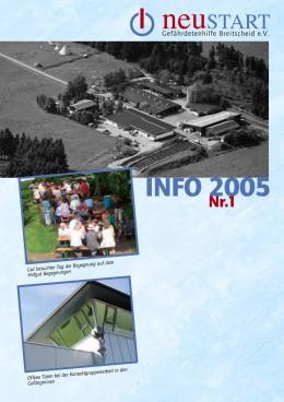 Rundbrief2005-Nr1
