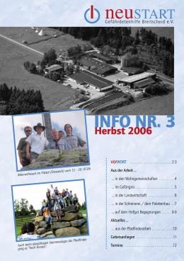 Rundbrief2006-Nr3