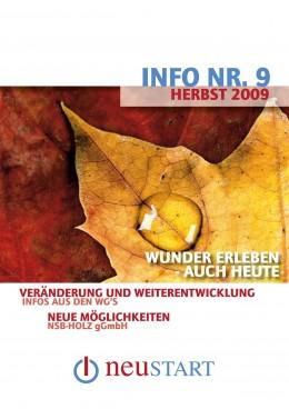 Rundbrief2009-Nr9